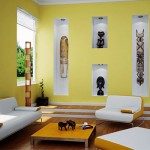 Vasavi Builders Home Tips_Wall Color 2