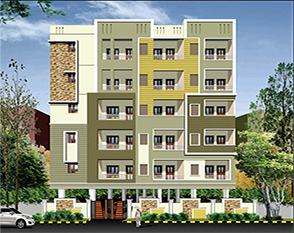 Vasavi Tejus E.city Phase 1